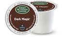 Keurig K-CUPS Green Mountain's DARK MAGIC Extra Bold Coffee (18-pack)