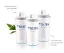 Brita Replacement Filters |635503| for Pitcher Style Filter: 3-pack