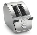 T-Fal Toaster |TT709551| Avente Pro, Stainless-Steel cool-touch body