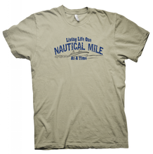 NAUTICAL MILE - FRONT - PRAIRIE