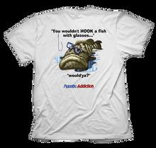 FISHHOOK GROUPER - BACK