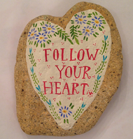 Nantucket Rock - Follow Your Heart