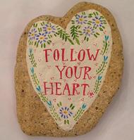 Nantucket Rock - Follow Your Heart