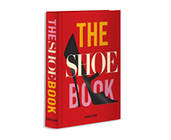 Assouline Books - The Shoe Book