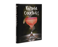 Assouline Books - Vintage Cocktails