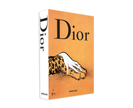 Assouline Books - Dior 3-Book Slipcase