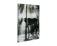 Assouline Books - Polo: The Nomadic Tribe