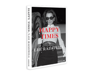 Assouline Books - Happy Times
