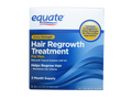 Equate minoxidil