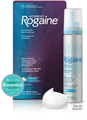 Womens Rogaine Foam