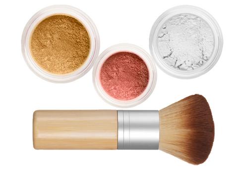 Mineral Makeup Starter Kit