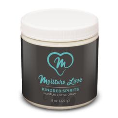 Moisture Love Kindred Spirits Moisture &  Style Cream