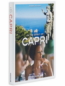 In the Spirit Of Capri Book