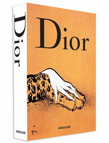 Dior 3-Book Set