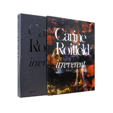 Carine Roitfeld: Irreverent Book