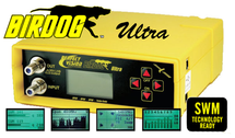 BIRDOG ULTRA Satellite Signal Meter & Locator