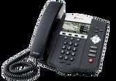 Polycom SoundPoint IP-450 3 Line SIP Phone