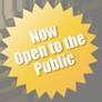 EventsWholesale now open to the public
