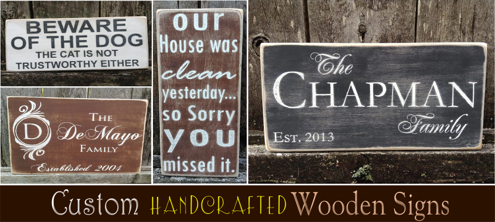 dog signs for house wooden signs personalized wood signs for around the home