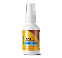 Advanced Cellular Zeolite (ACZ) Nano Extra Strength 60ml