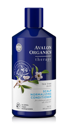 Avalon Organics Scalp Normalising Conditioner: 397g