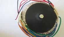 AN-15458 - 1500VA 458V Transformer
