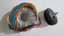 AN-5435 - 500VA 35V Transformer