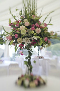 Wedding and Event flowers