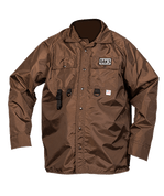 Brown Briarproof Shirt by Dan's Hunting Gear® | Briarproof Super Store