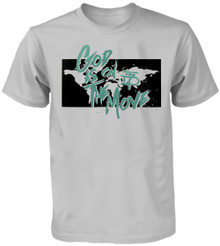 World Map GIOTM T-Shirt