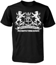 Live For God Or Die Trying T-Shirt