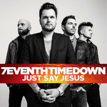 Just Say Jesus CD // New Edition!