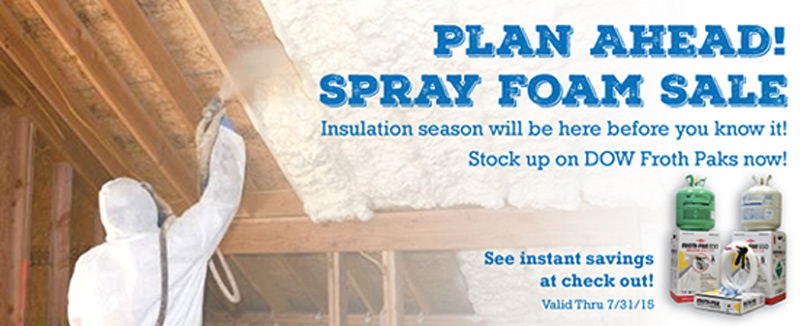 Insulate Now and enjoy additional Savings!