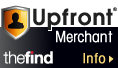 AWarehouseFull is an Upfront Merchant on TheFind. Click for info.