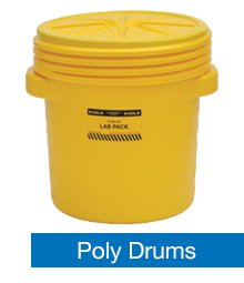 Poly Drums, UN Rated