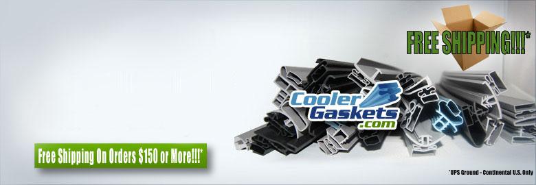 Cooler Gaskets