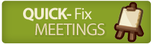 QUICKFix Effective Meetings Success Table
