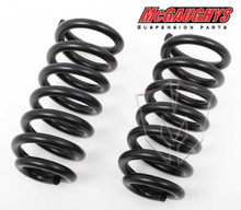 "Chevrolet C-10 1963-1972 Front 1"" Drop Coil Springs - McGaughys 63168"
