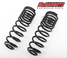 "2009-2016 Dodge Ram 1500 4wd Rear 2"" Drop Coil Springs - McGaughys 44055"