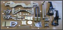 "2002-2010 GMC Sierra 3500HD 2wd  Gas Engine 7"" Lift Kit- McGaughys 52003"
