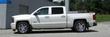 2014-2016 Chevy Silverado 1500 2wd/4wd Standard Cab 2/4 Economy Leaf Spring Lowering Kit - 34110