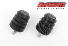 Rear Bump Stops Foam Chevy Silverado 99-07