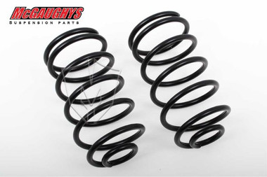 "2"" Drop Lowering Rear Coil Springs Chevelle"