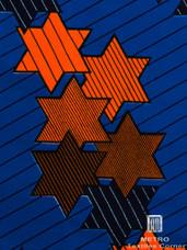 Vlisco Dutch Wax 4YW030