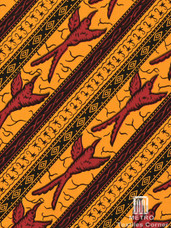 Vlisco Dutch Wax W040