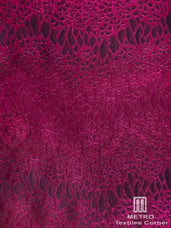 ''Sego'' SGHT84 Dark Fuchsia Pink