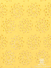 Lace H606 Yellow