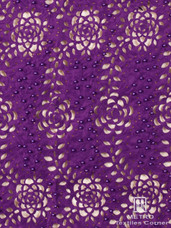 Lace H607 Purple