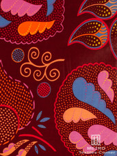 Vlisco Java Prints J365