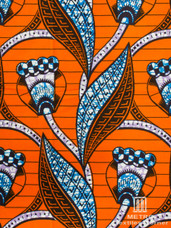 Vlisco Dutch Super Wax SW724
